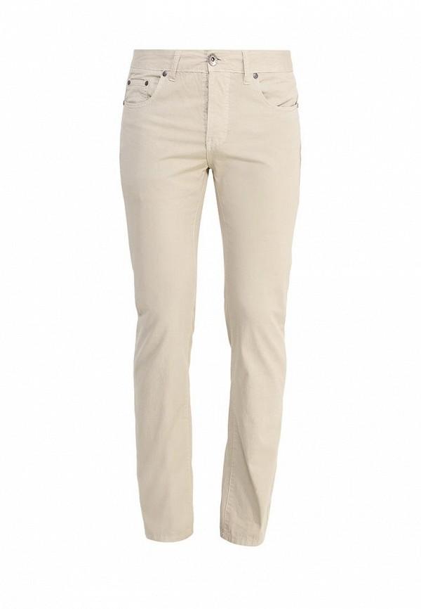 Мужские повседневные брюки Kruebeck 63811