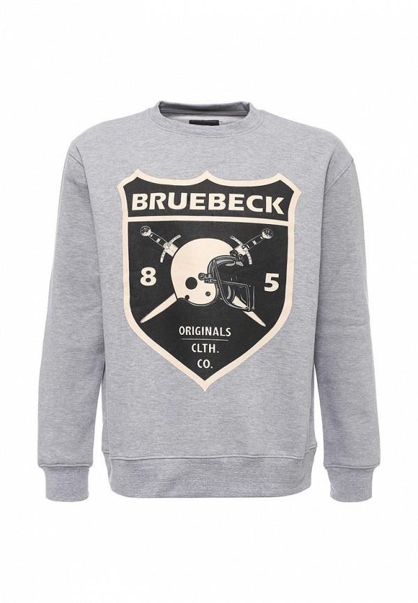 Толстовка Bruebeck 66838