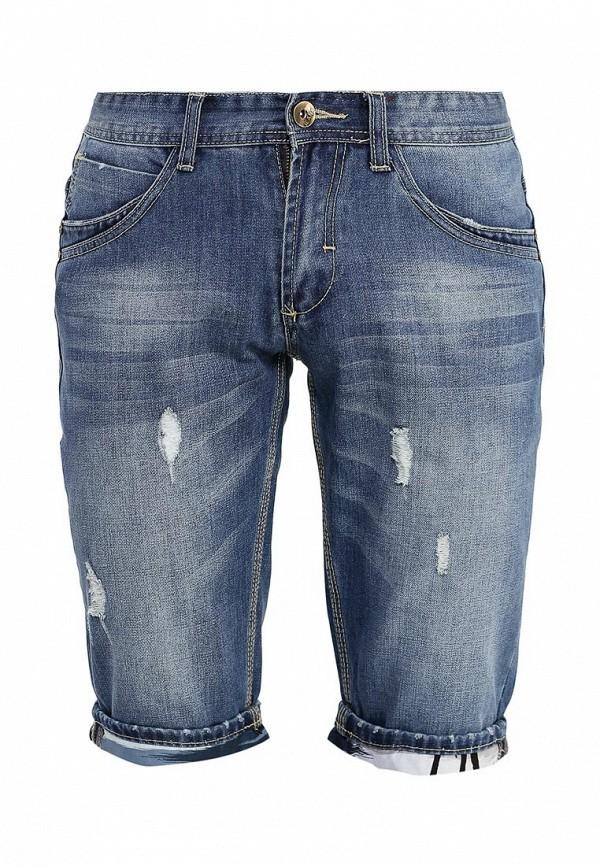 где купить Шорты джинсовые Kruebeck Kruebeck KR003EMSBN48 по лучшей цене