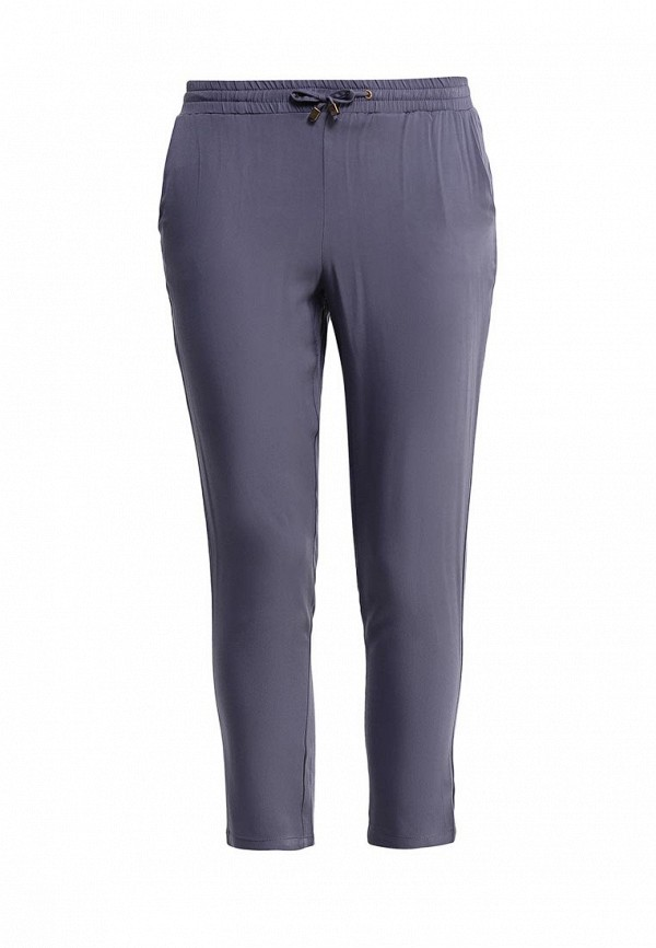 Женские зауженные брюки Kruebeck 58210