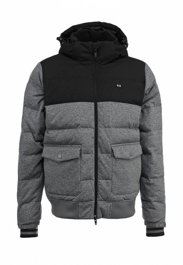 Пуховик K1X lux first pick down jacket