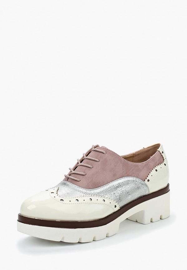 Ботинки Kylie Kylie KY002AWBKQK4 ботинки kylie kylie ky002awxyw00
