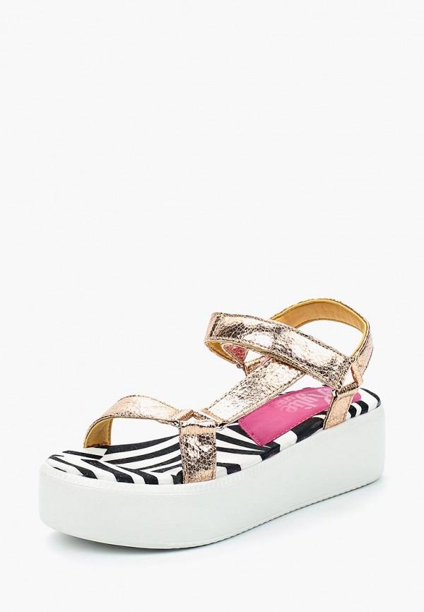 Сандалии Kylie Kylie KY002AWBKQP2 ботинки kylie kylie ky002awxyw00