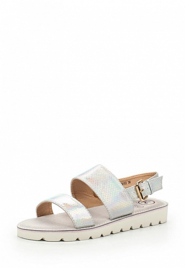 Женские сандалии Kylie K1626102