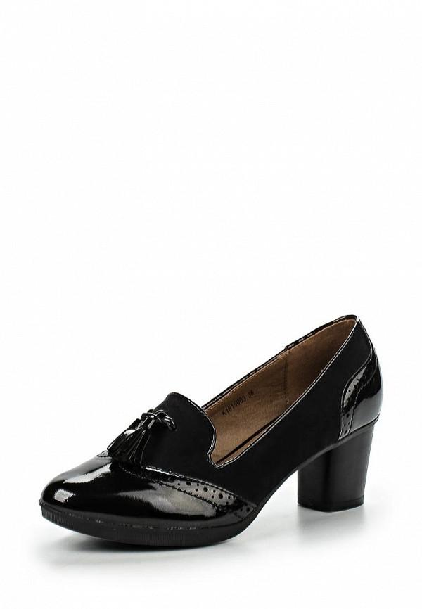 Женские туфли Kylie K1615003
