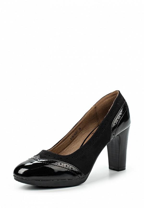 Женские туфли Kylie K1616301