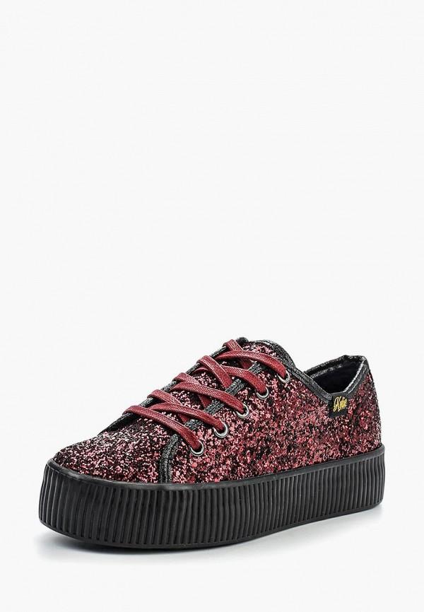 Кеды Kylie Kylie KY002AWPBQ98 ботинки kylie kylie ky002awxyw00