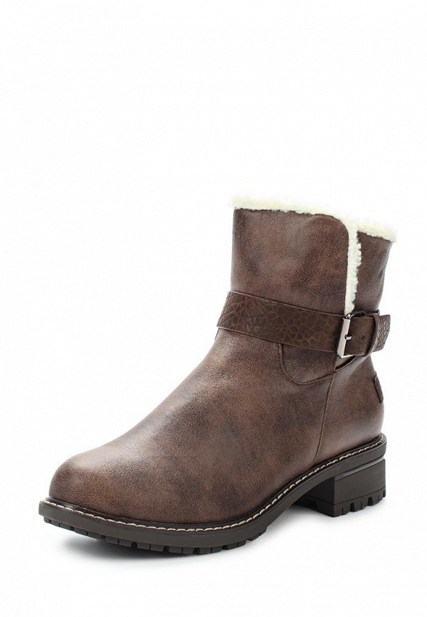 Ботинки Kylie Kylie KY002AWXYV99 ботинки kylie kylie ky002awxyw00
