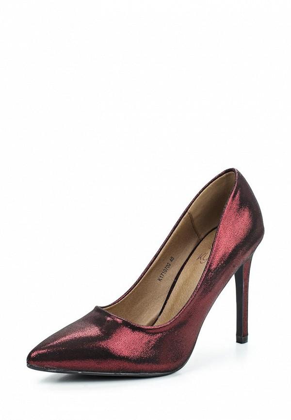 Туфли Kylie Kylie KY002AWXYW03 ботинки kylie kylie ky002awxyw00