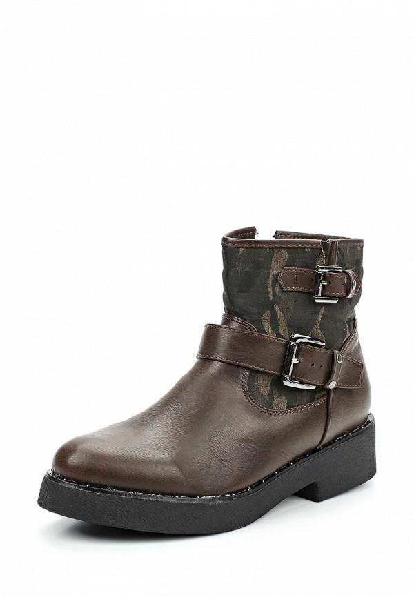 Ботинки Kylie Kylie KY002AWXYW17 ботинки kylie kylie ky002awxyw00