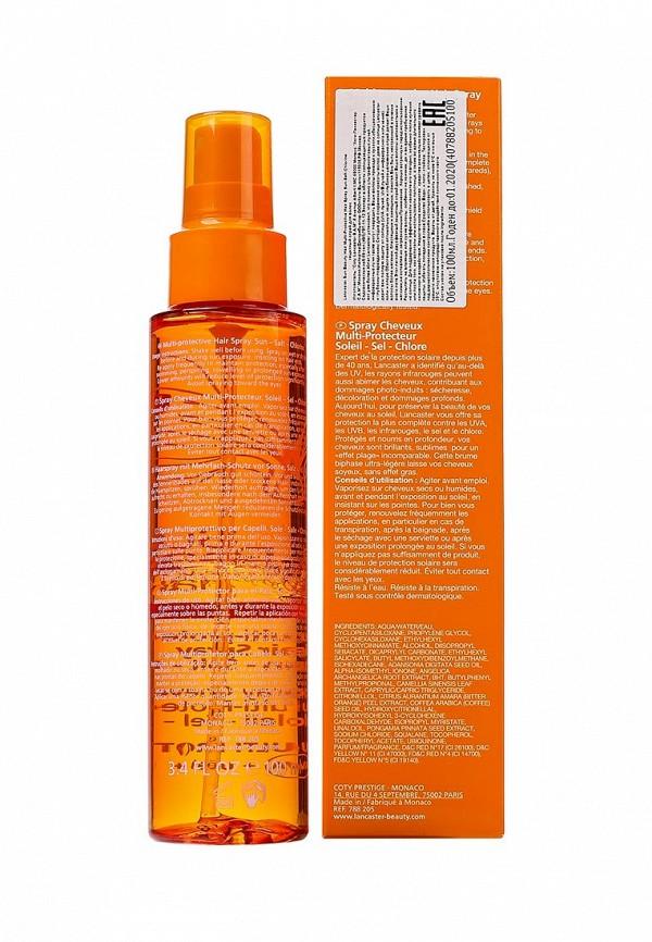 Спрей Lancaster Sun Beauty Hair Защитный для волос 100 мл