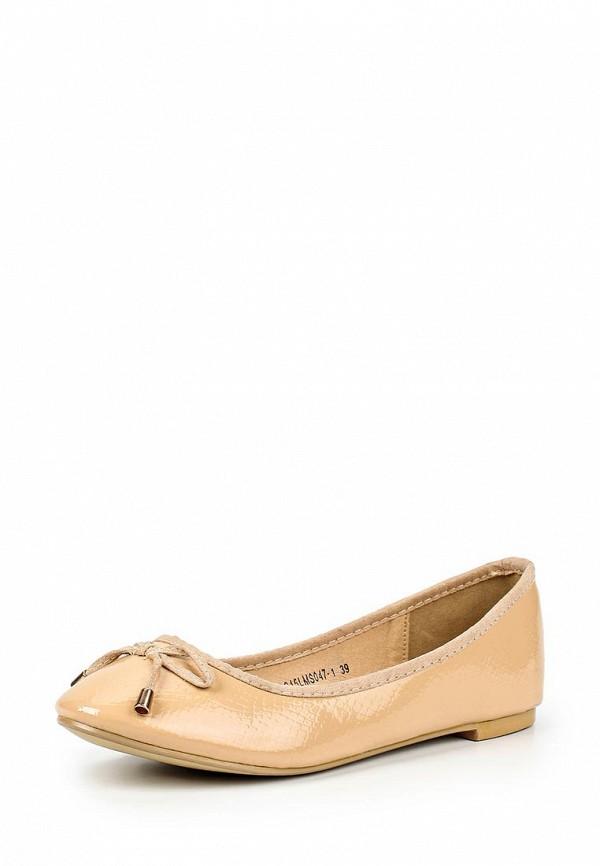 Женские балетки Lamania SS15LMS047-1