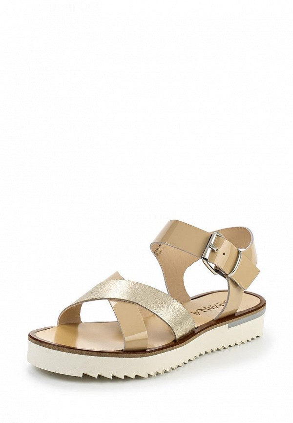 Женские сандалии Lamania 13