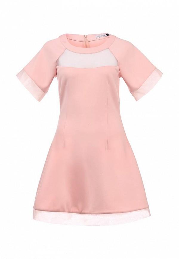 Платье-мини Lamania SS15LM0004