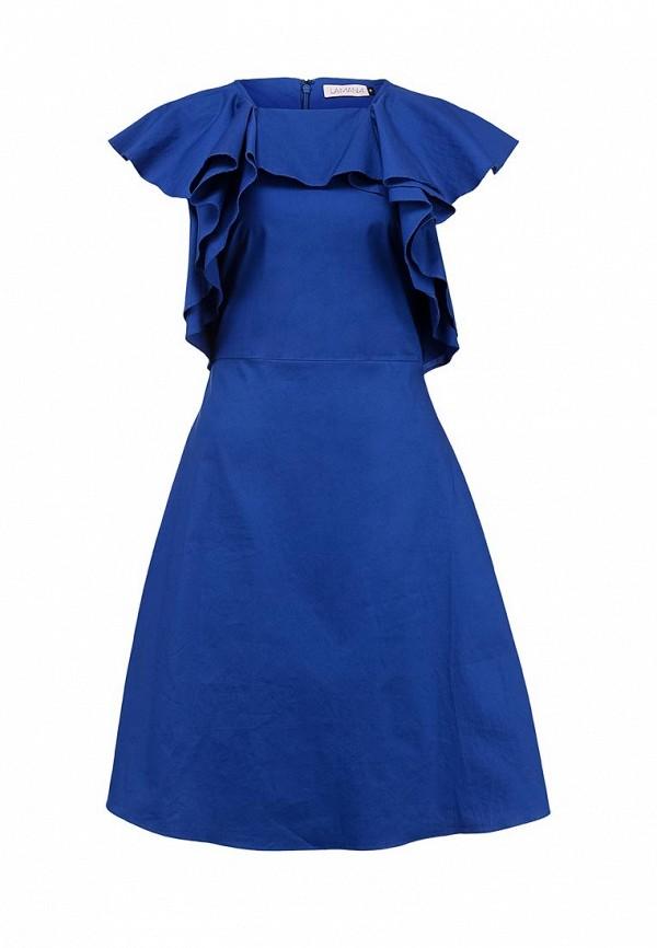Платье-миди Lamania SS15LM0230