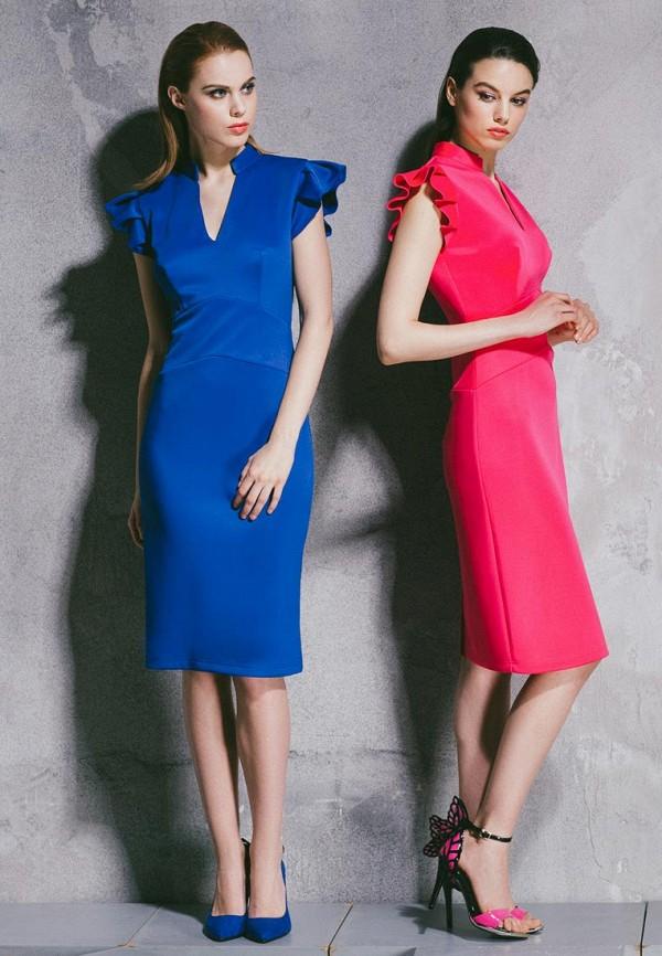 Платье-миди Lamania SS15LM0306-1