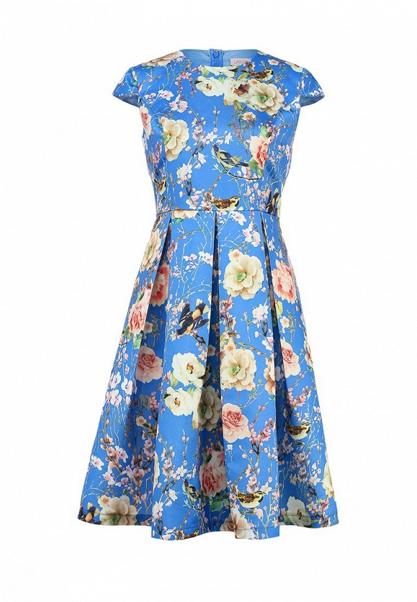 Платье-миди Lamania SS15LM0044-1