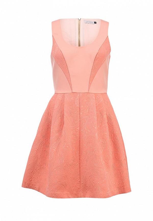Вечернее / коктейльное платье Lamania SS15LM0090