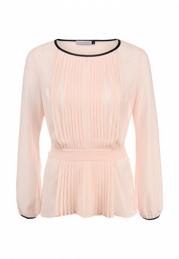 Блуза Lamania SS15LM0324