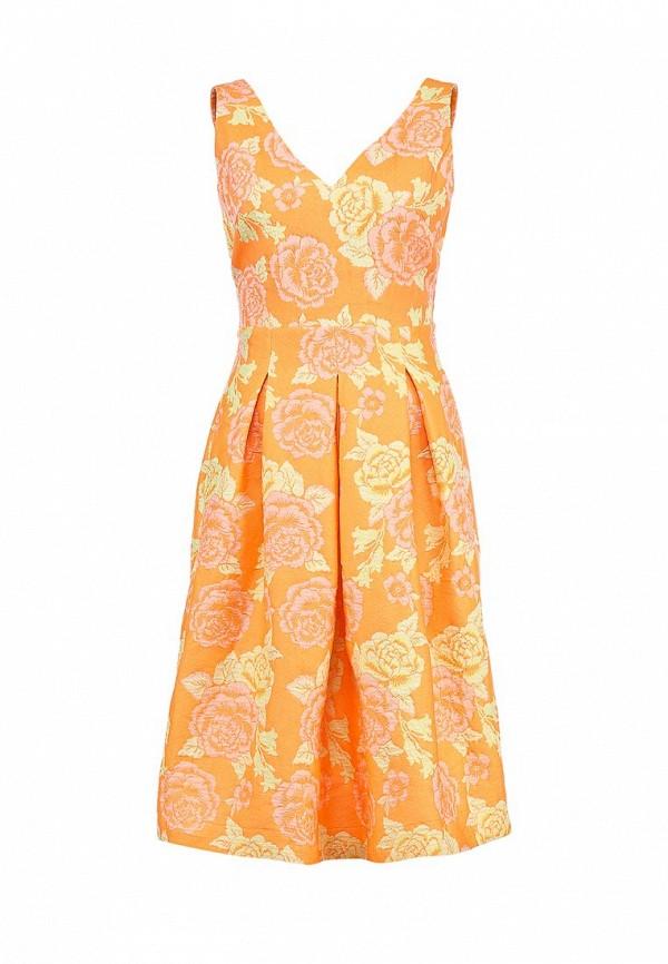 Платье-миди Lamania SS15LM0410