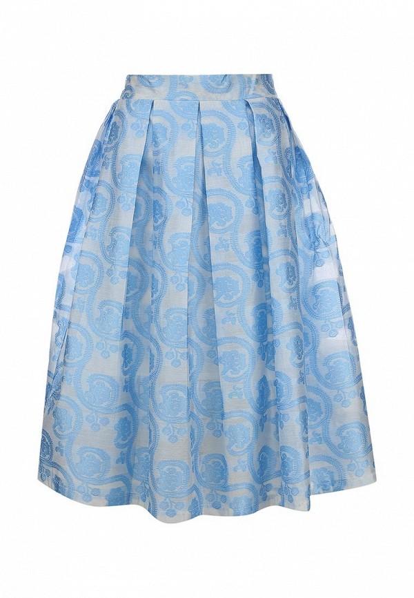 Широкая юбка Lamania SS15LM0424