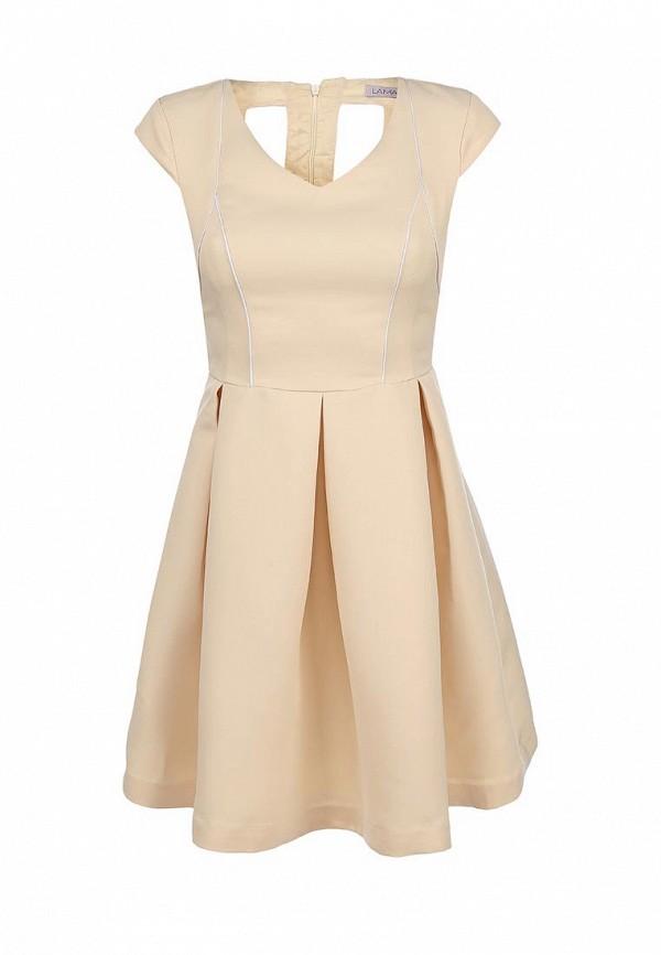 Платье-миди Lamania SS15LM0444