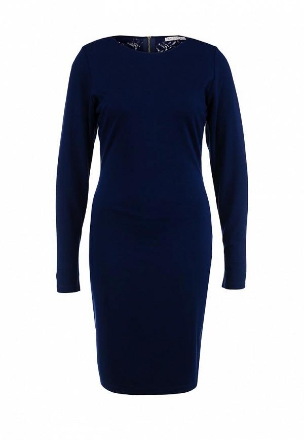 Платье-миди Lamania FW15LM10196-1