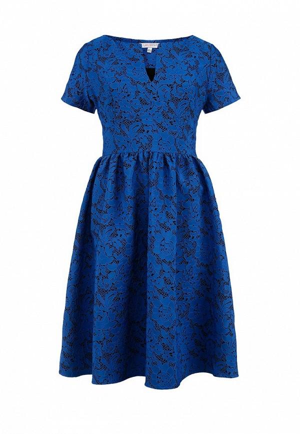 Платье-миди Lamania FW15LM10037