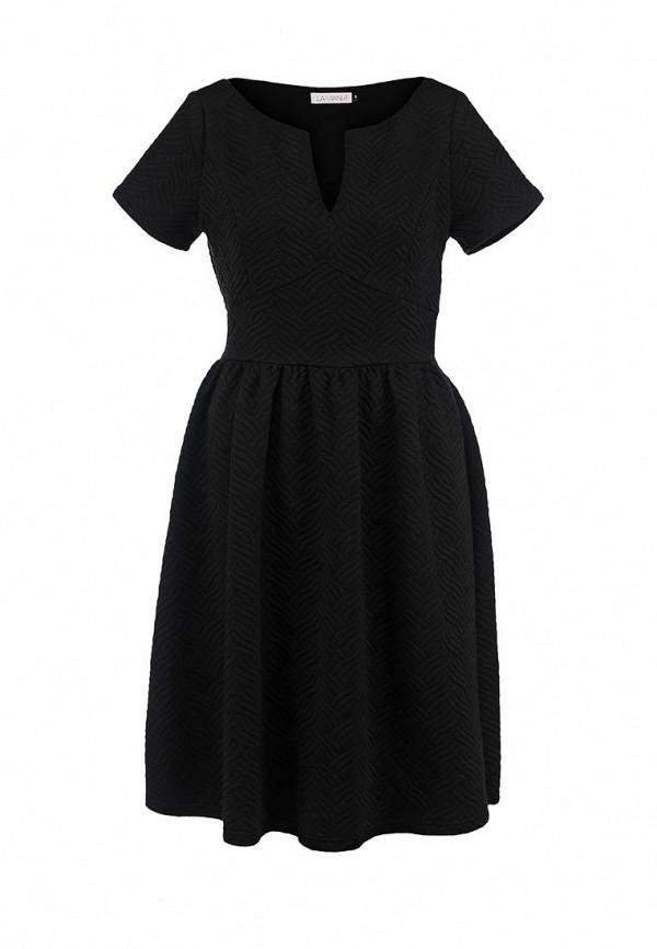 Платье-миди Lamania FW15LM10037-1