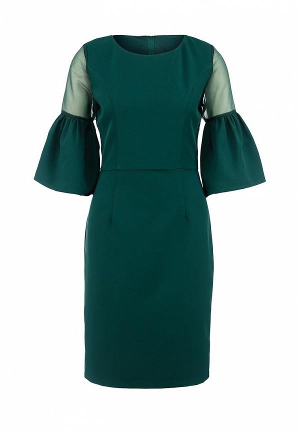 Платье-миди Lamania FW15LM10088-1