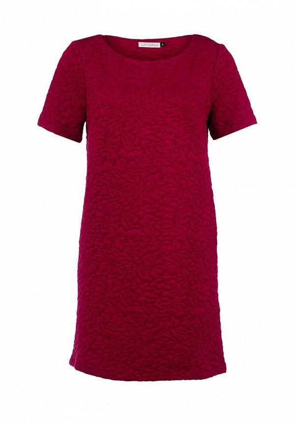 Платье-мини Lamania FW15LM10093-1
