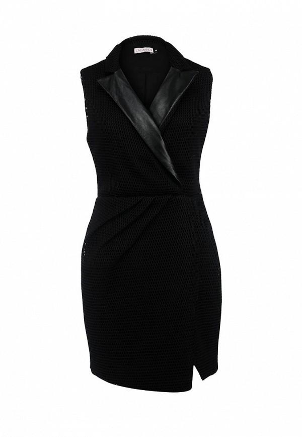 Платье-миди Lamania FW15LM10094