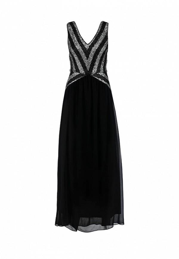 Платье-макси Lamania FW15LM10100