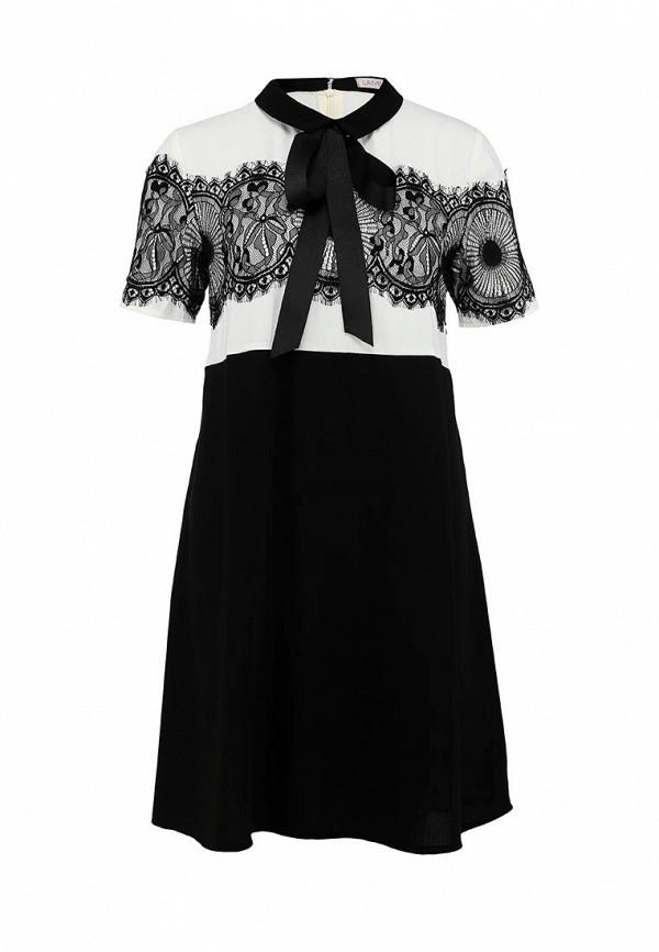 Платье-миди Lamania FW15LM10055