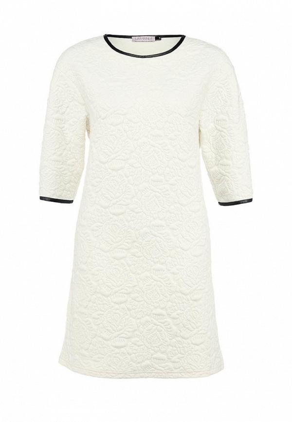 Платье LAMANIA FW15LM10161-1