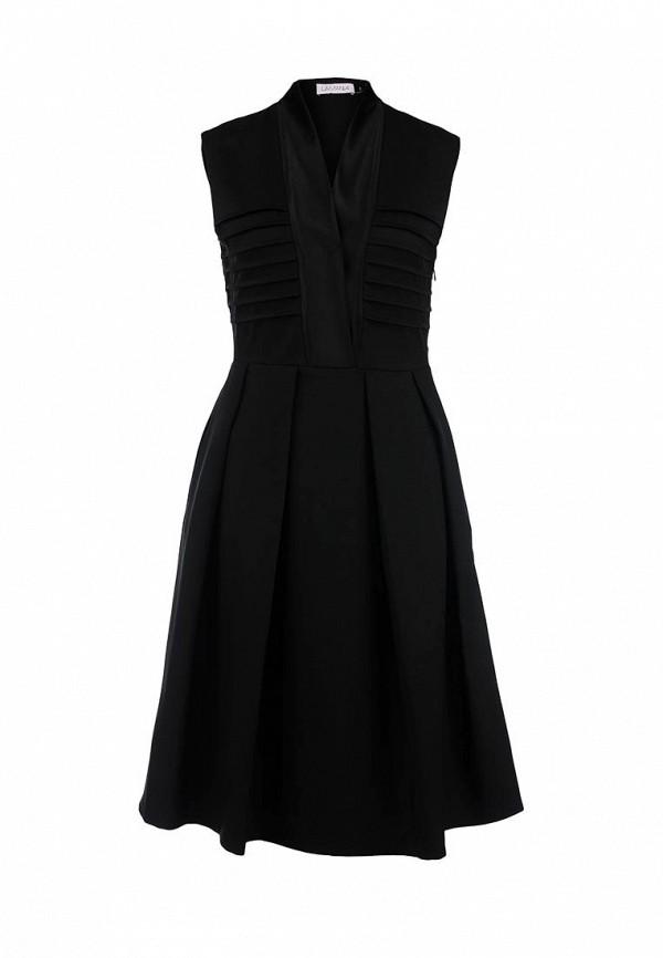 Платье-миди Lamania FW15LM10002