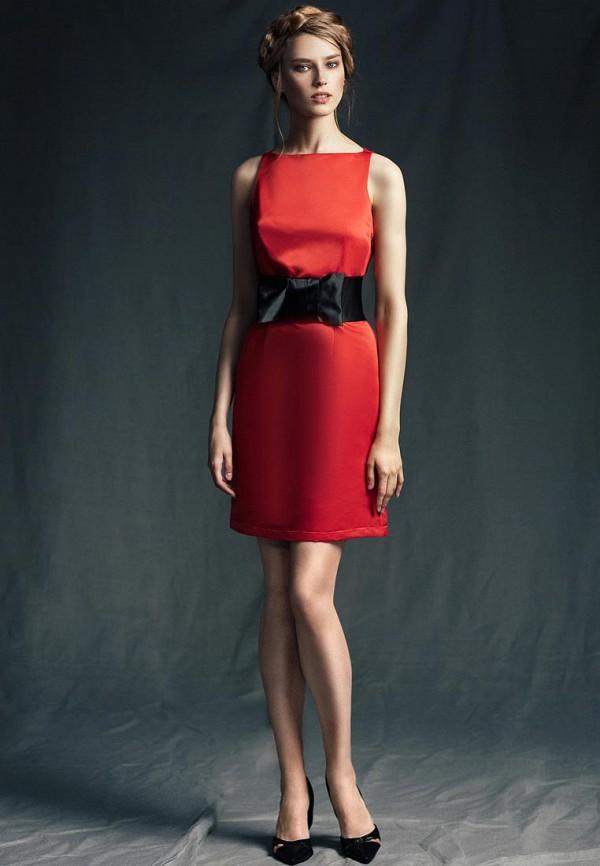 Платье-миди Lamania FW15LM10008