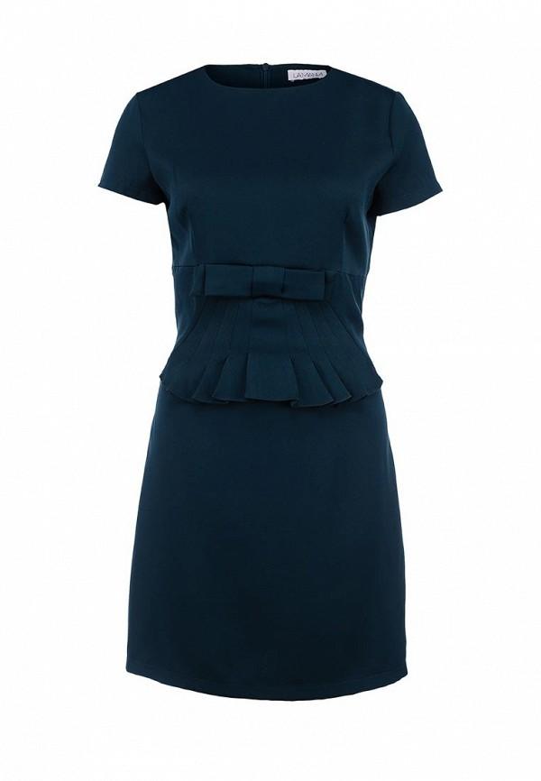 Платье-мини Lamania FW15LM10018