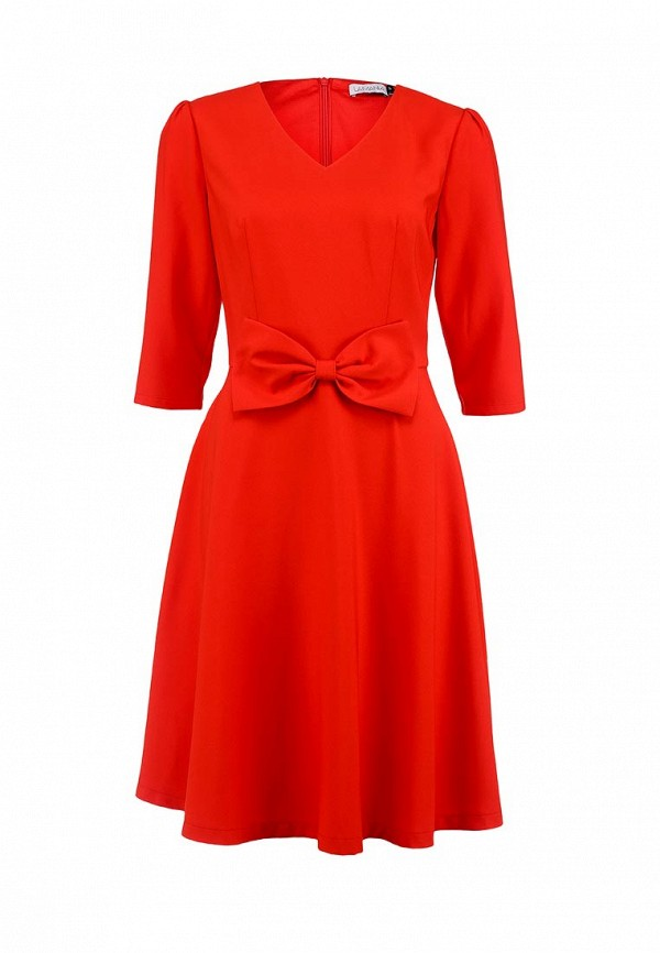 Платье-миди Lamania FW15LM10026