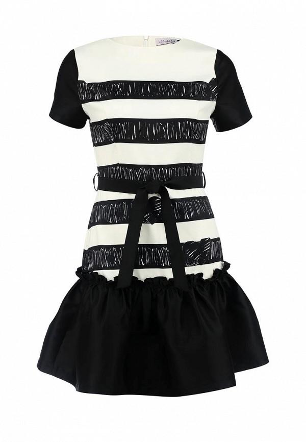 Платье-миди Lamania FW15LM10128