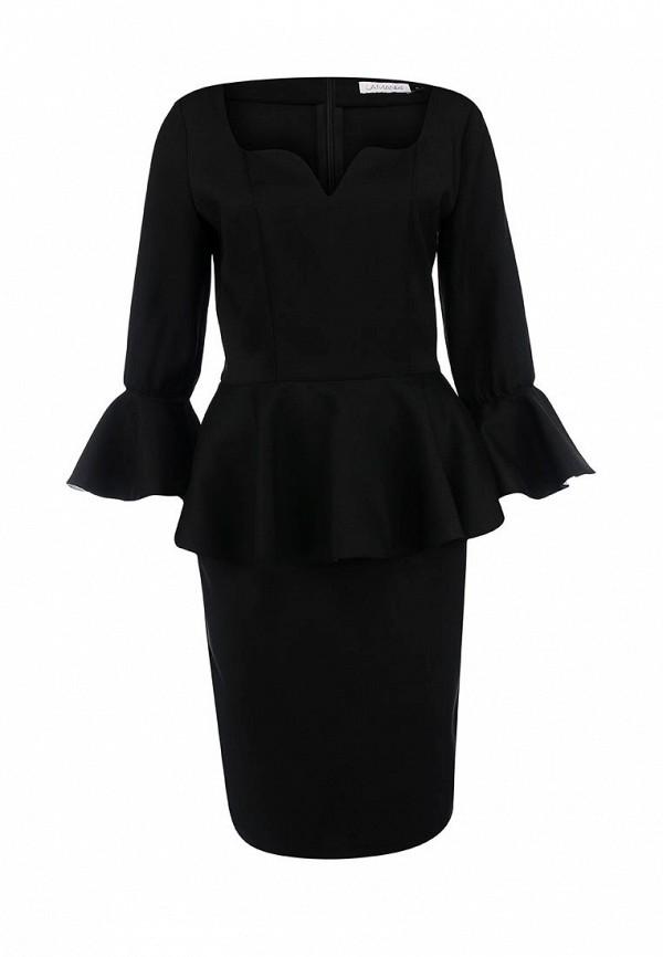 Вечернее / коктейльное платье Lamania FW15LM10228