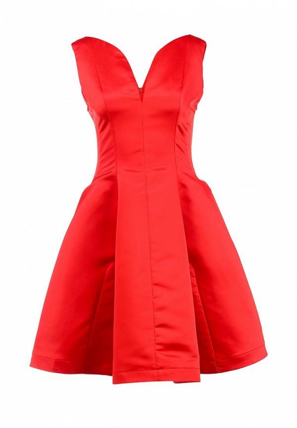 Платье-миди Lamania FW15LM10005
