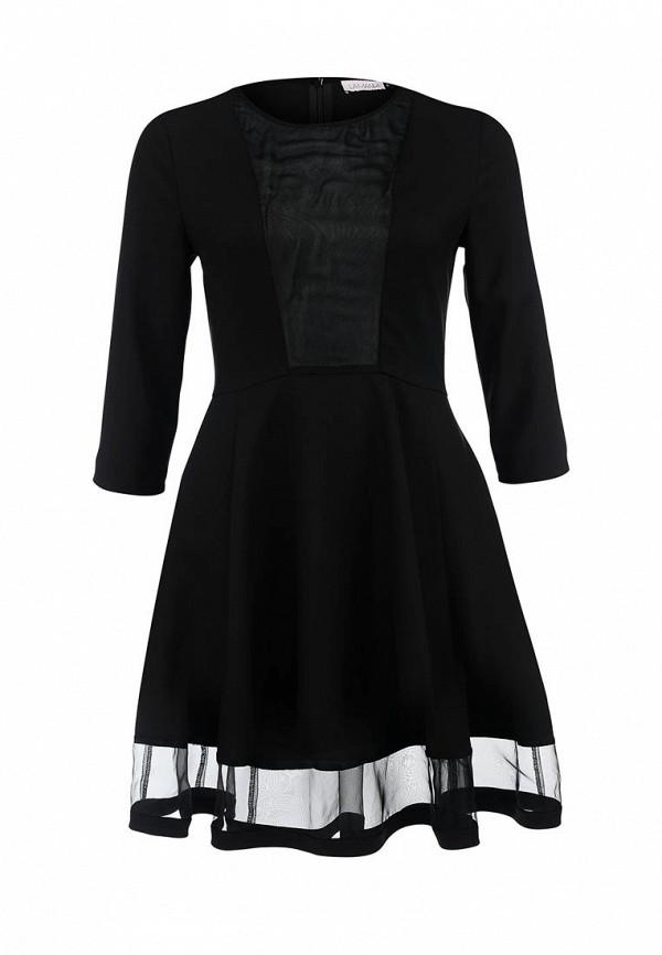 Платье-миди Lamania FW15LM10014