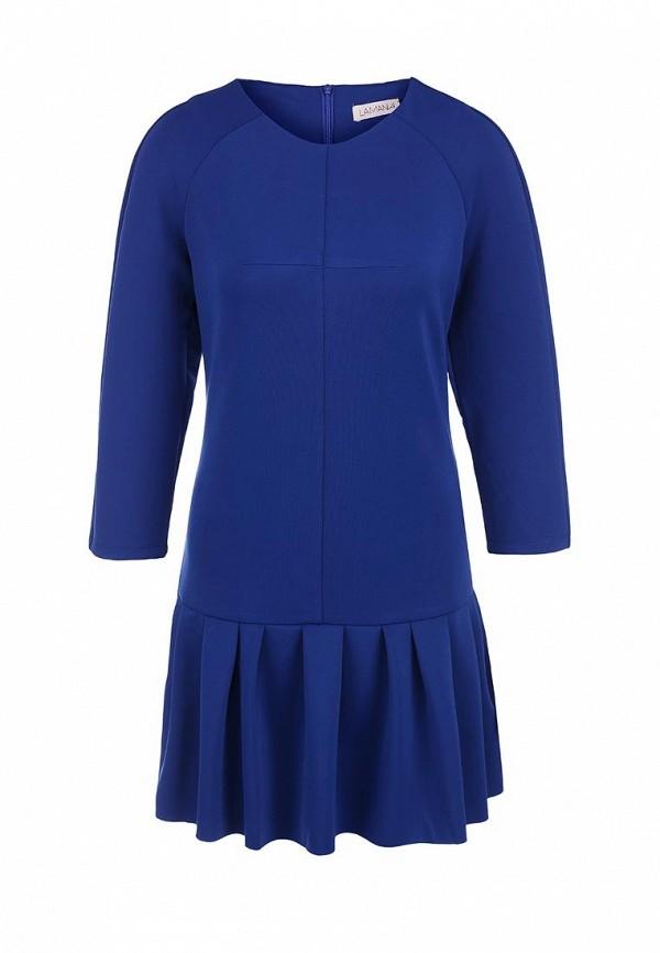 Платье-мини Lamania FW15LM10132