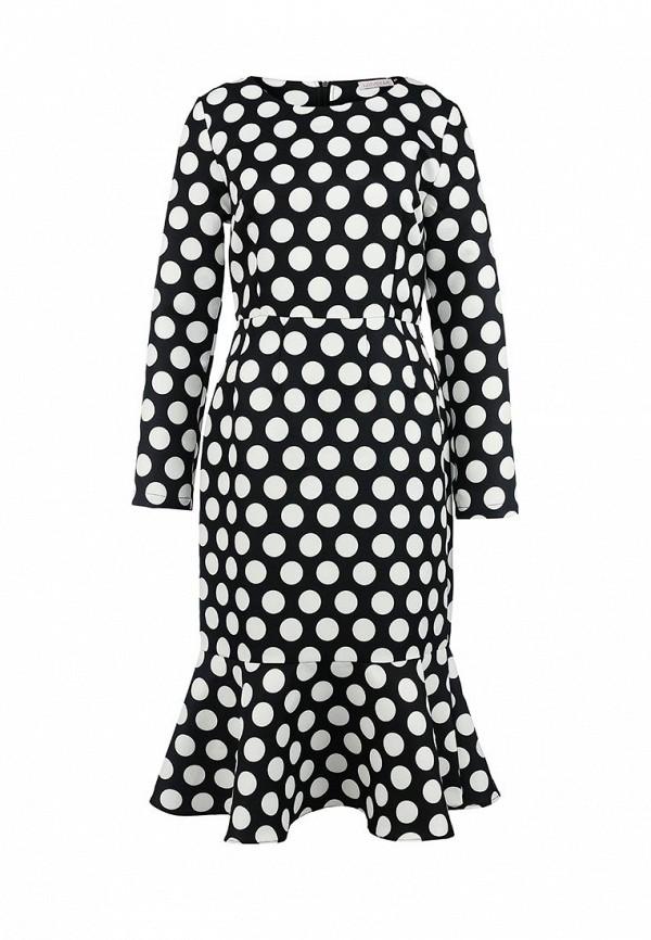 Платье-миди Lamania FW15LM10137