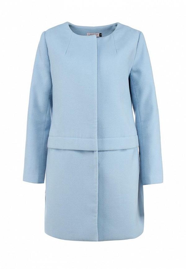 Женские пальто Lamania FW15LM20086