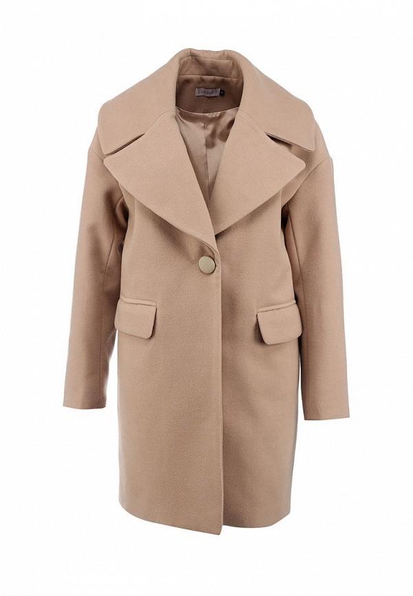 Женские пальто Lamania FW15LM20087