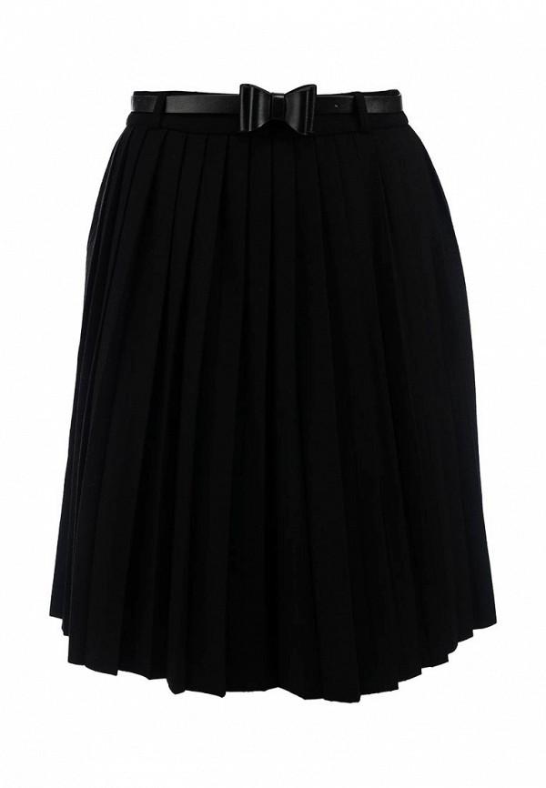 Широкая юбка Lamania FW15LM30022