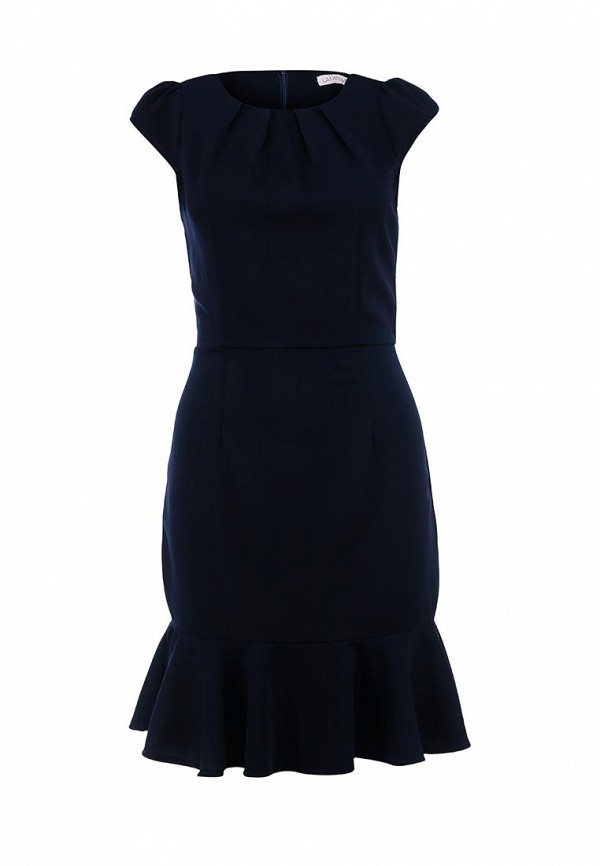 Платье-миди Lamania FW15LM10147