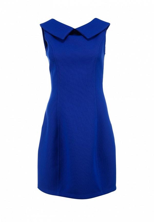 Платье-мини Lamania FW15LM10142